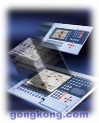 B&R Panel Systems人机界面