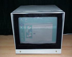 DCS专用显示器(CRT)