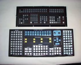 DCS专用薄膜键盘系列(1)
