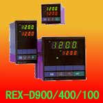 RKC D系列回路调节器