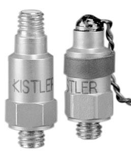 KISTLER 高g 值冲击加速度计