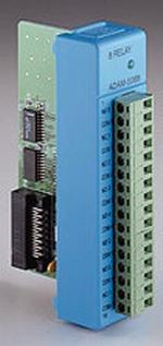ADVANTECH 分布式I/O系统:ADAM-5068