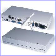 BOSER BBS-2000A-A - 1U高小型准系统