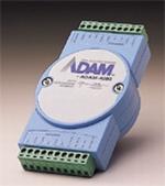 ADVANTECH 远程I/O模块:ADAM-4080