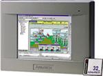 ADVANTECH 基于网络的自动化产品:WebOIT-650 操作终端