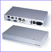 BOSER BBS-2000A-C - 1U高小型准系统