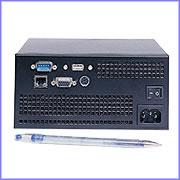 BOSER BBS-2001 - 2U高小型准系统