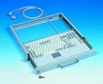 ADVANTECH 工控机底板和外设:KBD-6312 键盘