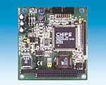 ADVANTECH PC/104 聲音&視頻模塊 PCM-3521