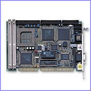 BOSER HS-4010 - 486 ISA总线半长CPU卡