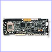 BOSER HS-6038 - Socket 370 133MHz FSB PICMG总线全长CPU卡