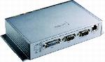 ADVANTECH 嵌入式機箱--486級WEB控制器 WEB-2040
