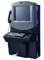ADVANTECH 多媒体网络电话 ES-510