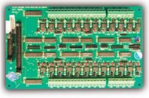 艾雷斯 DAT-7682B 24/16通道开关量光隔输入板