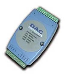 艾雷斯 DAC-8500 智能控制模块