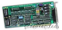 艾雷斯 DAC-7113B 32通道隔离型单端A/D输入卡
