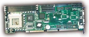 艾雷斯 ACS-6162/VE2PⅢ级CPU全长卡