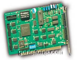 艾雷斯 DAC-7112 DG 多功能数据采集控制卡
