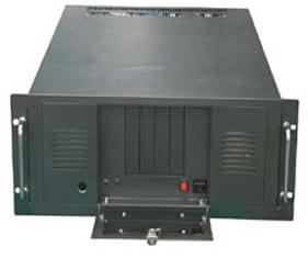艾雷斯 ACS-2420 20槽工业机箱