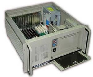 艾雷斯 ACS-2410T安控工业机箱