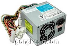 艾雷斯 PS-300ATX RPS 交流输入300W ATX冗余电源