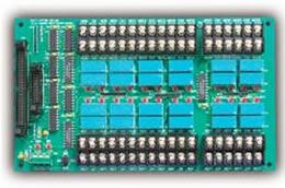 艾雷斯 DAT-7675B 24/16通道继电器输出板