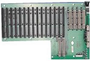 艾雷斯 ACS-1019P4 19槽PC-Bus无源底板