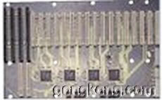 艾雷斯 ACS-1021P17 2ISA/17PCI/2PICMG槽无源底板