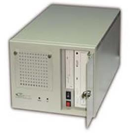 艾雷斯 ACS-2406/2406P/2406E 6槽工业机箱