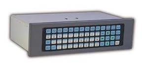 艾雷斯 ACS-3050xMK系列轻触式防水薄膜键盘
