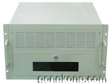 艾雷斯 ACS-2622DVR 6U高度工业级机箱