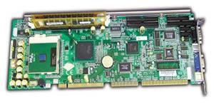 艾雷斯 ACS-6168VE PⅢ级CPU全长卡