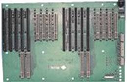 艾雷斯 ACS-1018DP4 18槽双系统无源底板