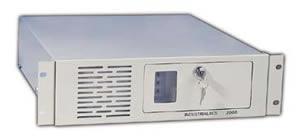 艾雷斯 ACS-2203 2U工业机箱