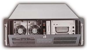 艾雷斯 ACS-2423 20槽工业级4U机箱