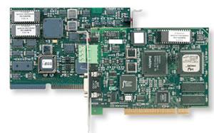 NI PCI-1500系列、PC-1500PFB