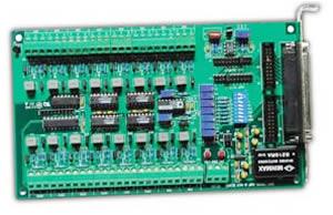 艾雷斯 DAT-7689D 放大及多通道信号采集板