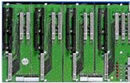 艾雷斯 ACS-1017QP3 17槽4系统PC-Bus 无源底板