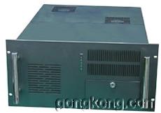 艾雷斯 ACS-2510DVR 5U高度工业级机箱