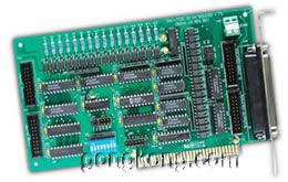 艾雷斯 DAC-7330 32路光隔数字量输入/输出卡
