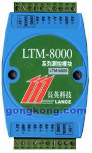 长英科技标准模拟量输入ITU LTM8911