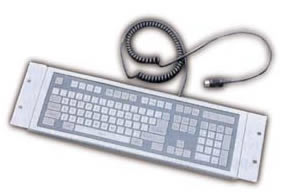 艾雷斯 ACS-3052MK系列轻触式防水薄膜键盘