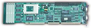 艾雷斯 ACS-6155C 奔腾级CPU全长卡