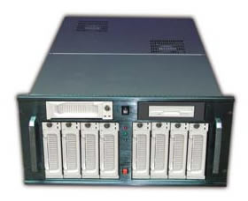 艾雷斯 ACS-2509 工业机箱