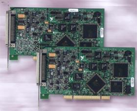 NI 16位多功能数据采集卡NI PCI-6013、NI PCI-6014