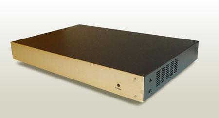 Advantech 3网口 小型企业级网络安全设备 SG-2103