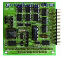 集智达 PCM-5134 24路开关量及3路定时/计数器模块