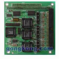 集智达 PCM-5133 9路定时/计数模块