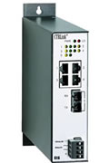 科动 EIS5-100T/FCS工业以太网交换机