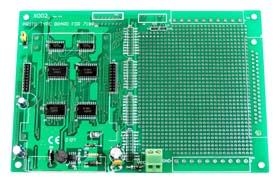 泓格ICPDAS X002 面包板